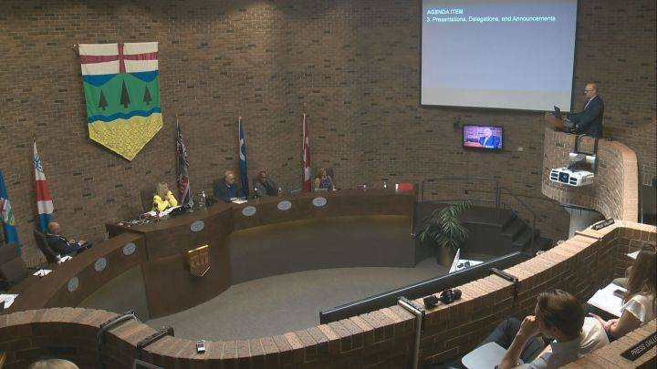 St. Albert City Council unanimously passes motion to crack down on conversion therapy