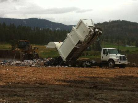 Whitecourt, Woodlands County plead guilty, fined $100K over landfill environmental offences