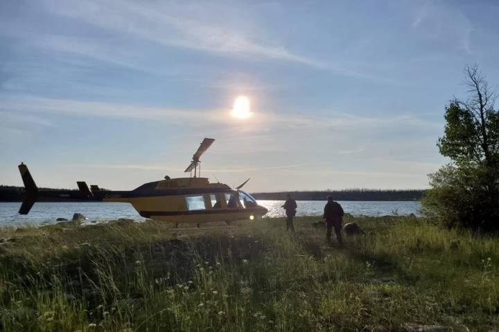 Advocates say Manitoba manhunt demonstrates lack of resources dedicated to MMIWG