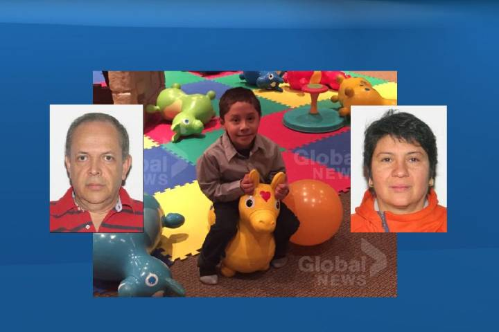 Decision expected in trial of Calgary man accused of killing 5-year-old grandson