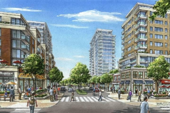 Main-street development in Strathearn Heights back before Edmonton councillors