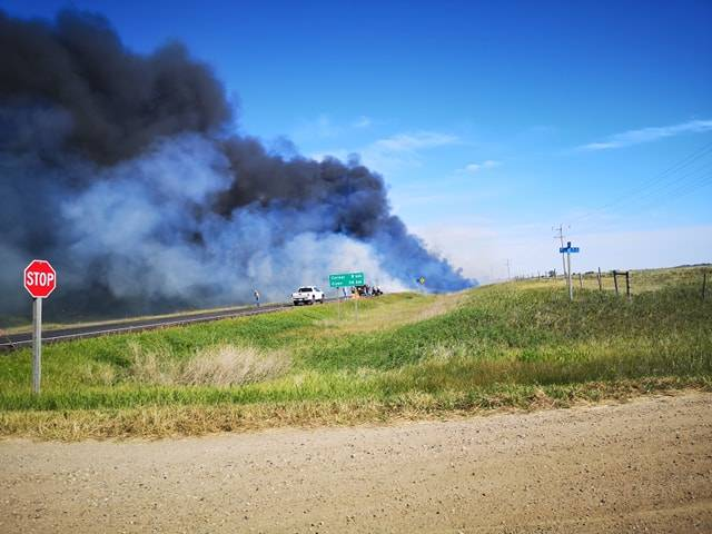 Saskatoon company mourns 'highly loved' employee killed in Alberta highway crash