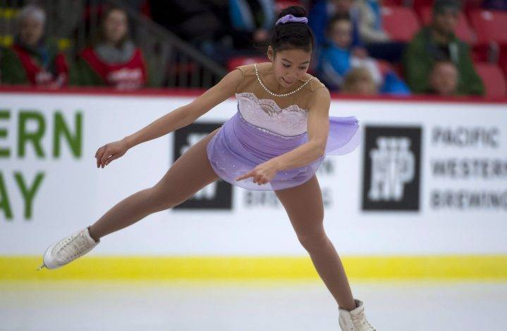 Skate Canada identifies Saskatchewan figure skater as Alberta crash survivor