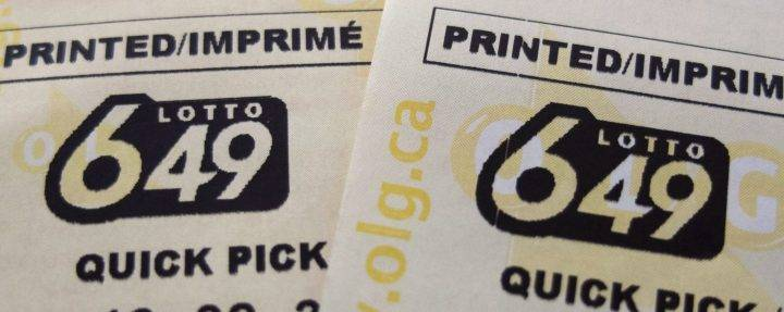 2 new millionaires after winning Lotto 6-49 tickets bought in Alberta