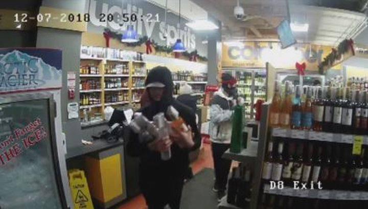 AGLC, Edmonton mayor speak about spike in liquor store robberies across Alberta