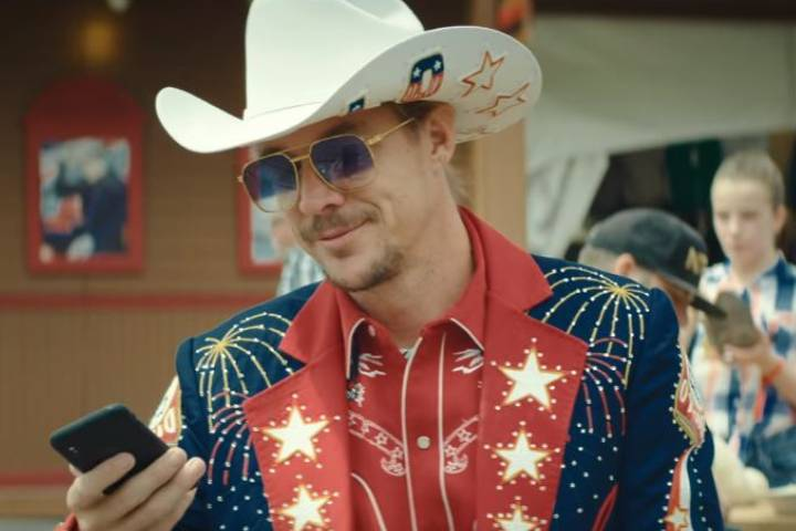 Calgary Stampede featured in new Diplo, Jonas Brothers music video 'Lonely'