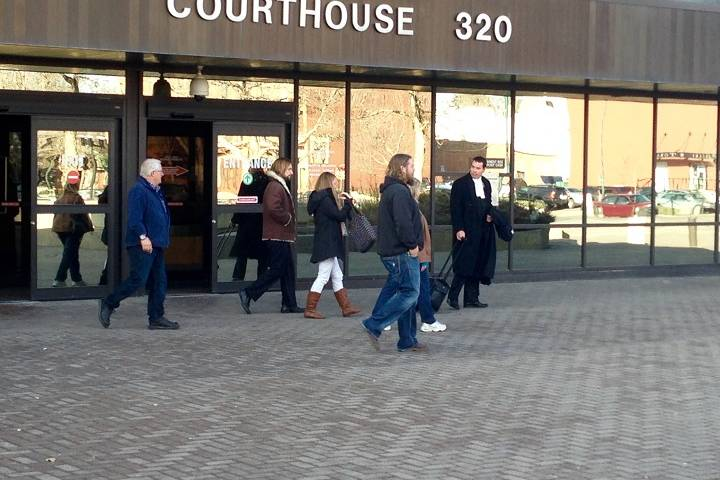 Complaint filed regarding judge's comments in Lethbridge trial: 'Some may perceive racism'