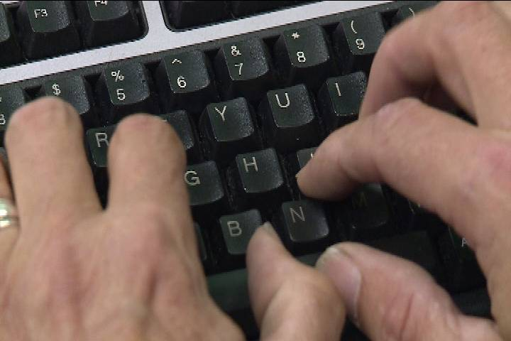Edmonton police seize 3 domain names in relation to employment scams