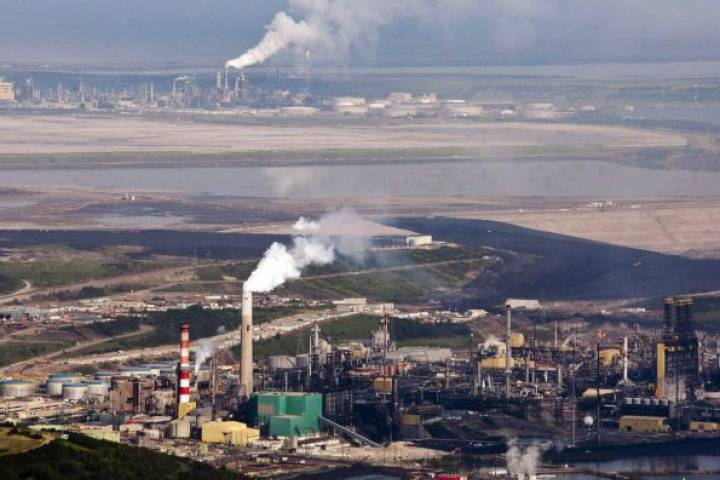 How Alberta's oil and gas sector is using technology to fight climate change