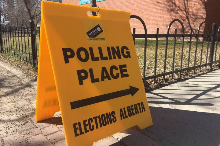 Investigation finds 'co-ordintated' social media bots in Alberta election