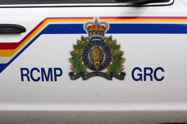 Man killed in head-on collision north of Edmonton