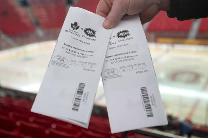 Pitfalls to watch for when selling season tickets: 'Don't get greedy'