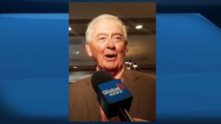 Preston Manning warns Western alienation could spark separatist surge in Alberta