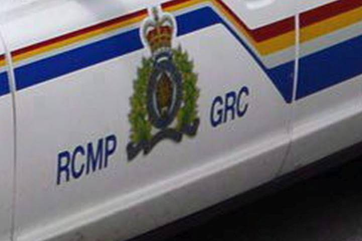 RCMP respond to train derailment south of Blackfalds
