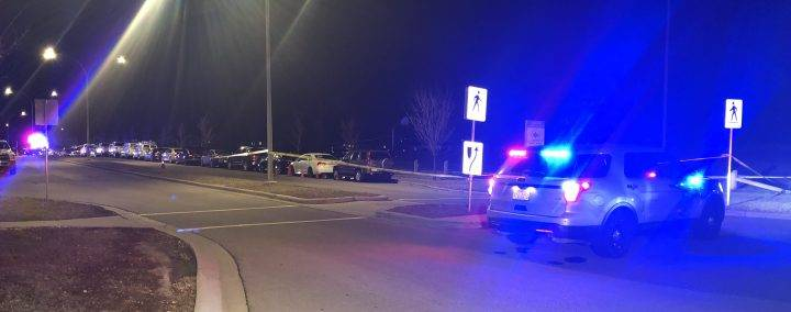 2nd shooting in northeast Calgary on Sunday: police