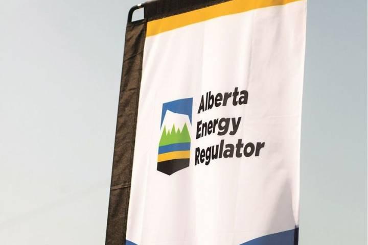 3 executives 'no longer with' Alberta Energy Regulator
