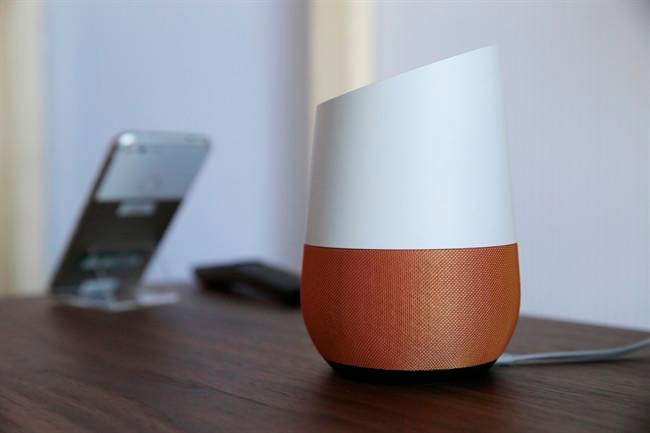 AHS wellness tips added to Amazon Alexa and Google Home, flu clinic finder coming