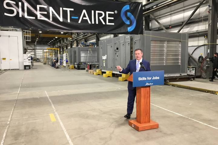 Alberta Budget 2019: Student employment program axed in favour of Skills for Jobs strategy