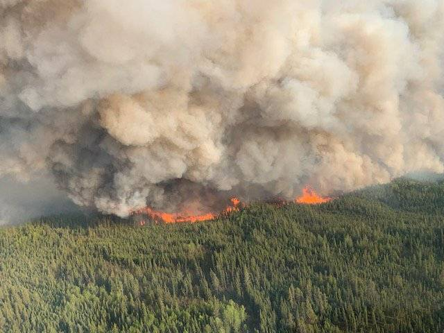 Alberta government approves $30M in disaster funding for wildfire, flood damage
