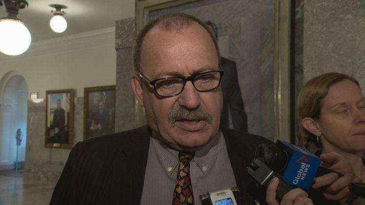 Alberta transportation minister says some truck drivers permanently exempt from training standards enacted after Broncos crash