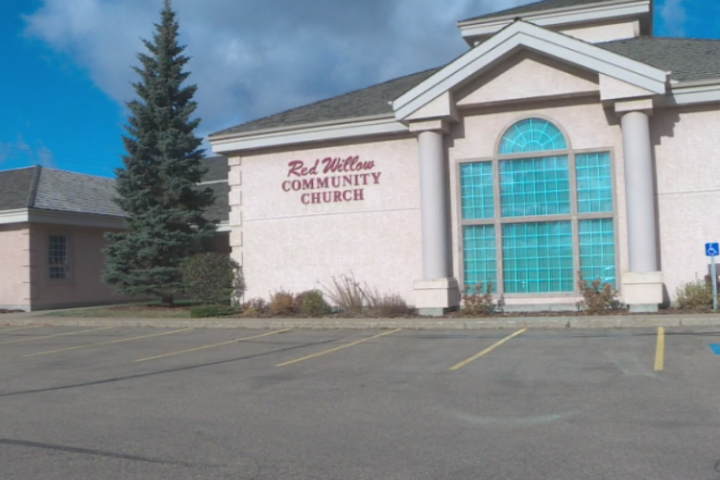 Christmas hamper program at St. Albert church suspended: 'The need is higher'