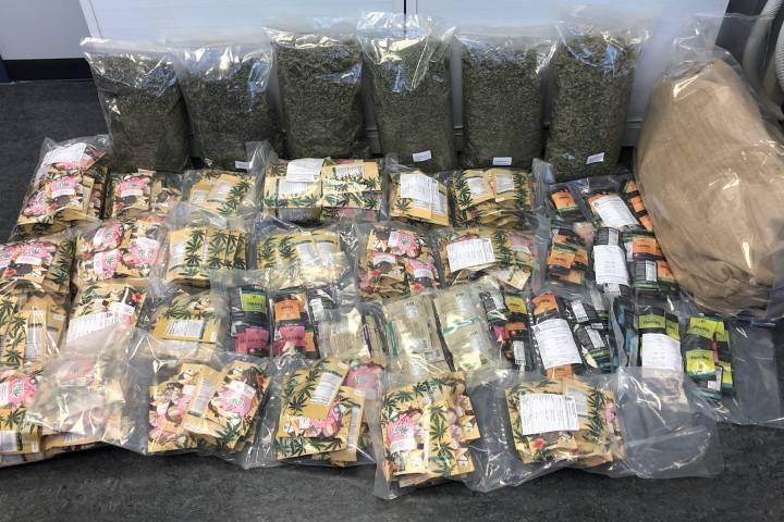 Edmonton man accused of running illegal cannabis grow-op