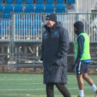 FC Edmonton coach reflects on inaugural CPL season, prepares for final home game of 2019