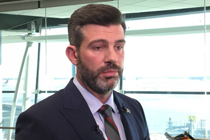 Iveson hopeful about fiscal relationship with province after meeting with municipal affairs minister