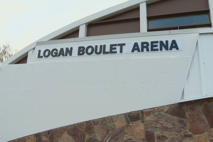 Lethbridge's Adams Park Ice Centre renamed to Logan Boulet Arena