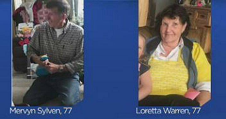RCMP search for two seniors last seen during traffic stop near Stony Plain