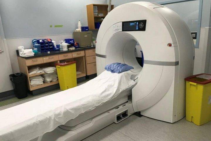 Some Edmonton-area patients are waiting 7-9 months for CT scans