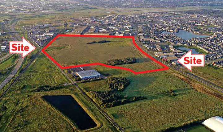 South Edmonton property once slated for new NAIT campus being sold for $50M
