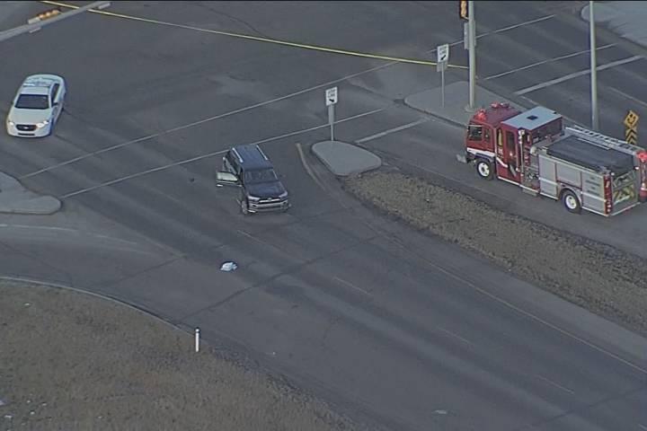 15-year-old dies after being struck by vehicle in Fort Saskatchewan