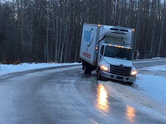 Bob Layton: Roads wearing slip covers