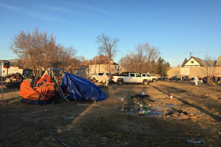 Council to consider new temporary housing type for Edmonton's homeless
