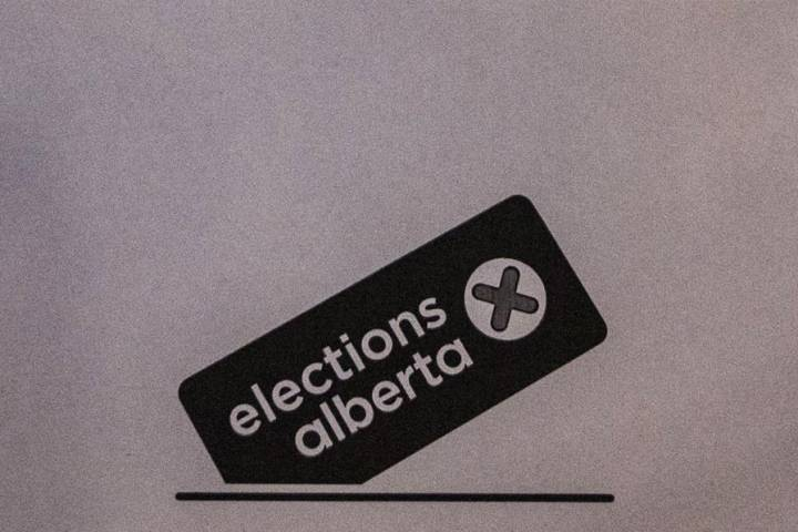 Elections Alberta ends practice of naming people, organizations fined for violating law