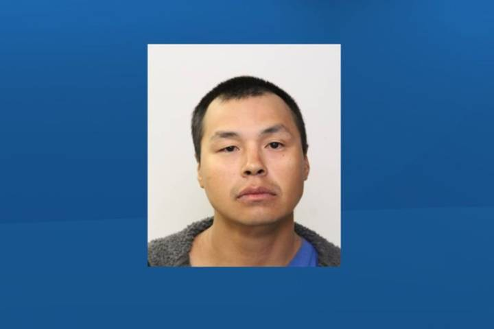 High-risk offender wanted again by Edmonton police for breaching conditions