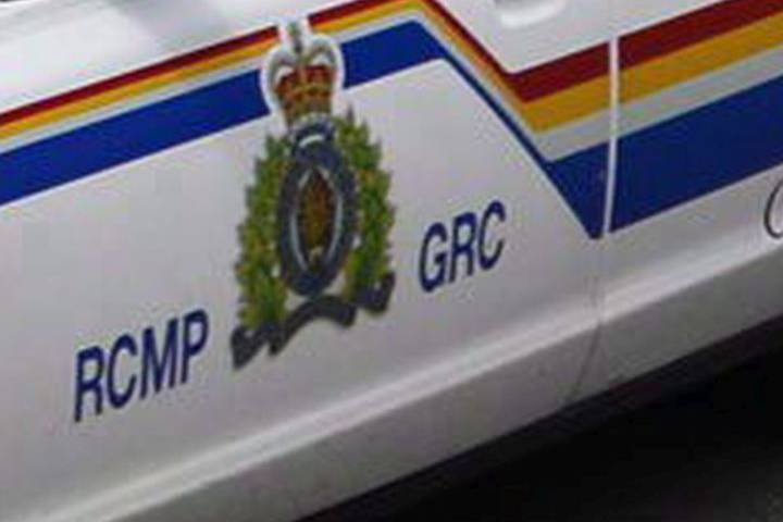 Man's body found west of Fort McMurray; RCMP Major Crimes Unit investigating