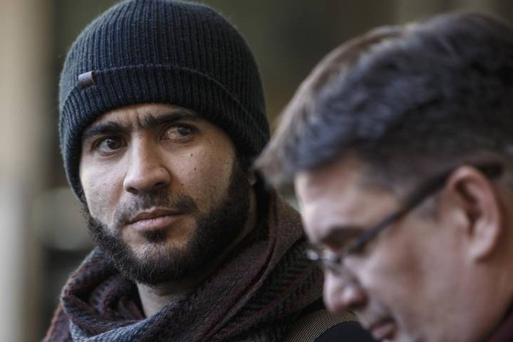 Omar Khadr's appeal in U.S. military court remains in limbo: lawyer