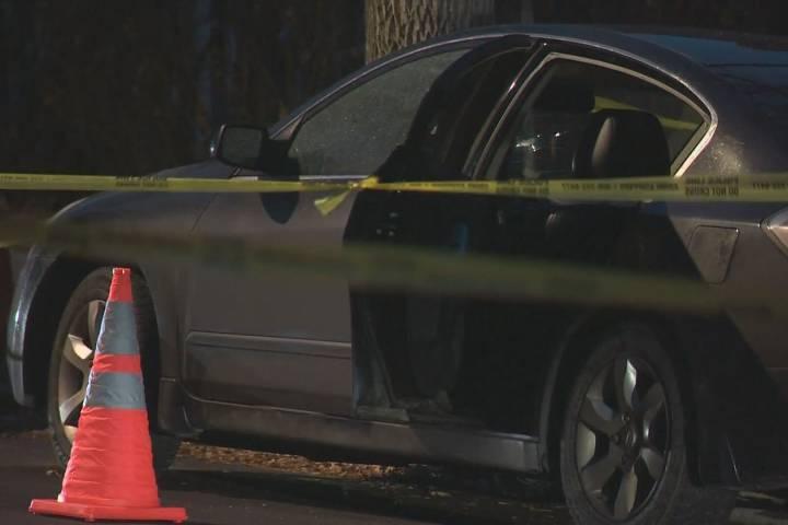 Southeast Edmonton shooting sends two men to hospital