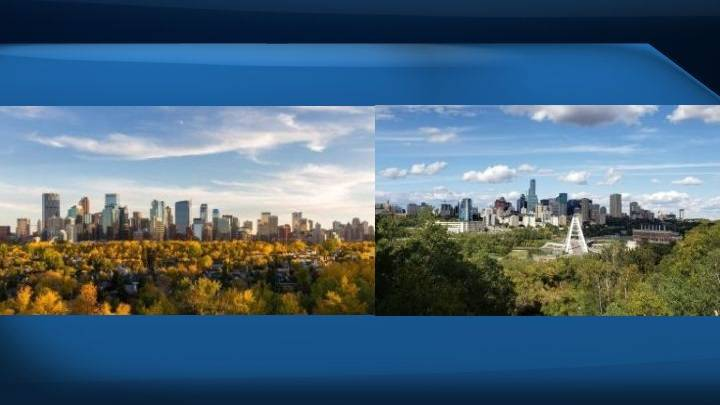 UCP government releases details about flood mitigation funding for Calgary and Edmonton