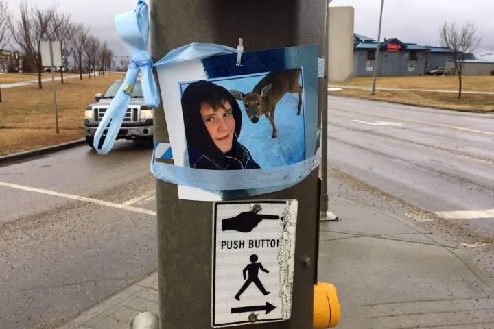 Victim identified in fatal Fort Saskatchewan pedestrian collision