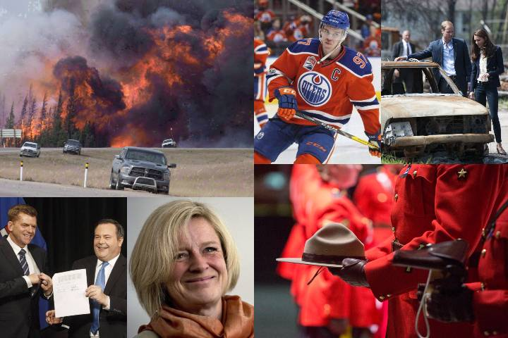 15 stories that defined the decade in Edmonton and northern Alberta