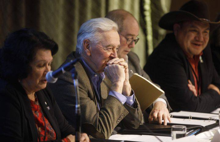 Alberta's 'Fair Deal Panel' begins town hall tour in Edmonton