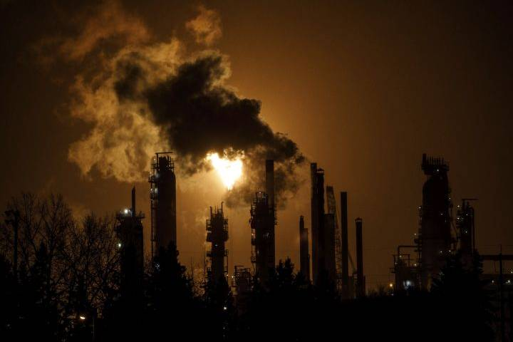Alberta Court of Appeal reserves ruling in federal carbon tax challenge
