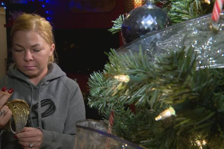 Calgary woman calls organ donation her 'Christmas miracle'