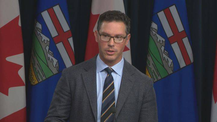Citizen group argues public inquiry appointment posed conflict of interest for Alberta justice minister
