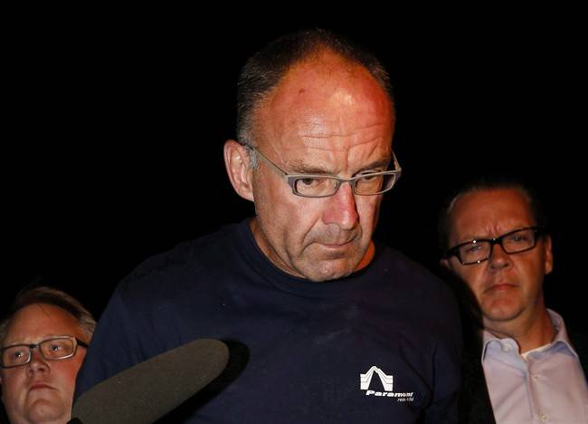 Decision expected in appeal of Calgary triple murderer Douglas Garland