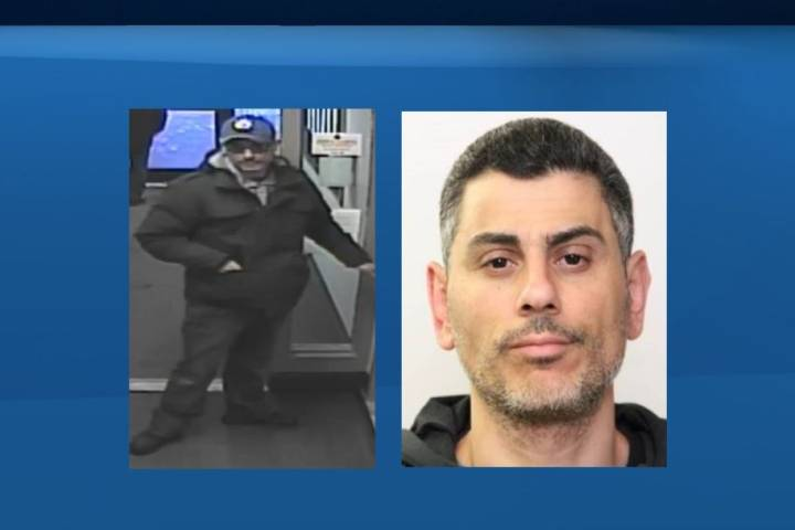Edmonton police ID suspect who allegedly posed as maintenance worker to steal from seniors