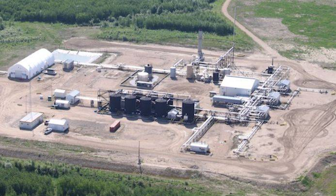 Grizzly oilsands project approved, now awaiting pipeline capacity increases: developer